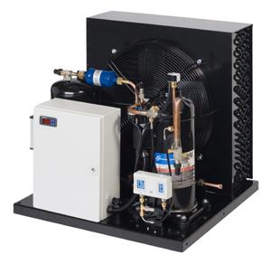 Компресорно-конденсаторний агрегат Copeland